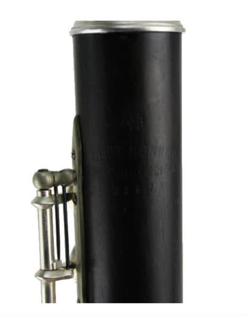 Monnig Gebruder Moenig Grenadila Flute