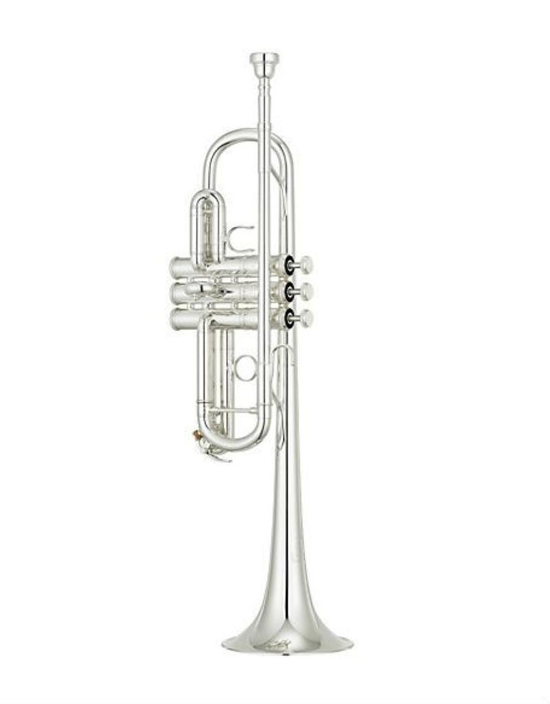 "Yamaha Yamaha Custom Xeno Artist Model ""New York"" C Trumpet"