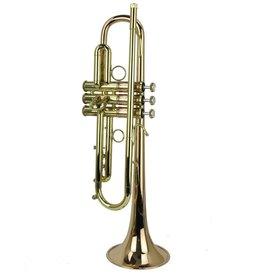 Vincent Bach Vincent Bach Stradivarius Commercial Large Bore Bb Trumpet