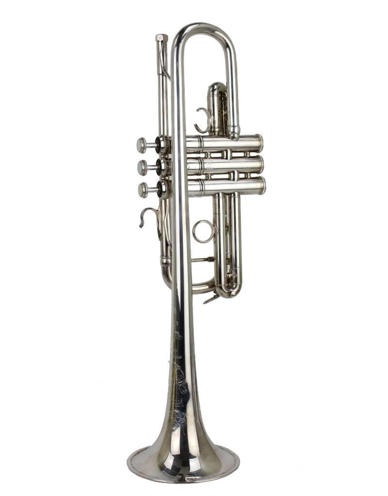 Vincent Bach Vincent Bach 'Artisan' C Trumpet
