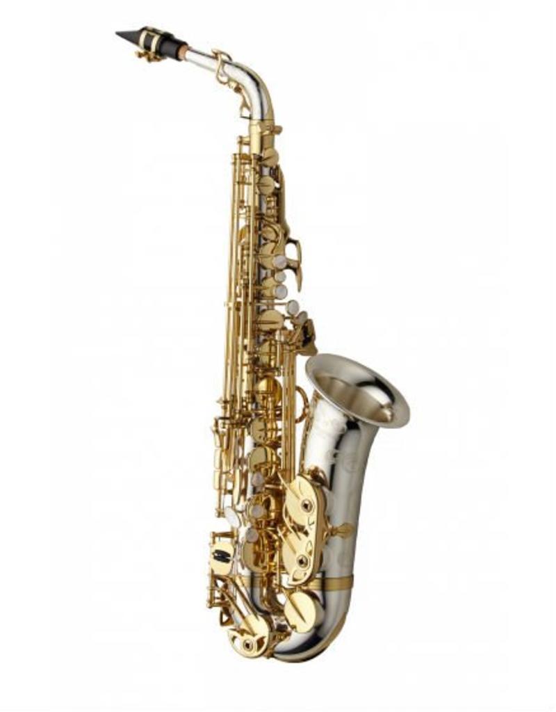 Yanagisawa Yanagisawa Professional Alto Saxophone Sterling Silver