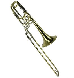 Rath Rath R9D Dependent Valve Bass Trombone w/ Rotax Valves