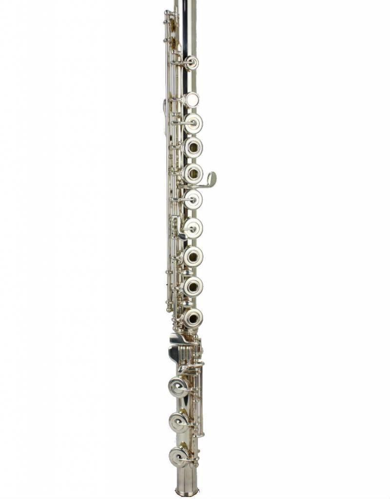 Gemeinhardt Gemeinhardt KGM Limited C Flute w/ B Foot
