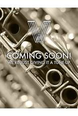Pedler The Pedler Bass Clarinet w/ Brass Bell