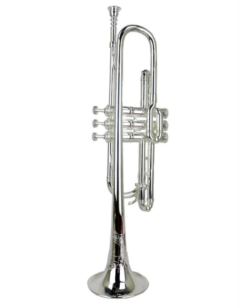 Boston Musical Instrument Company Boston Musical Instrument Co. Bb Trumpet