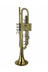 Vincent Bach Vincent Bach Stradivarius Model 37 Medium Bore (Mt. Vernon)