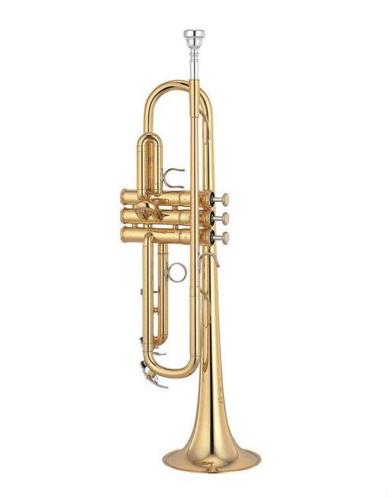 Yamaha Yamaha Bobby Shew Custom Z Bb Trumpet