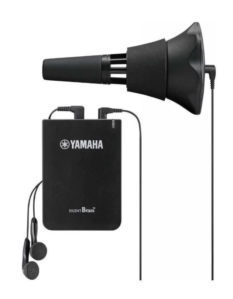 Yamaha Yamaha Silent Brass Systems