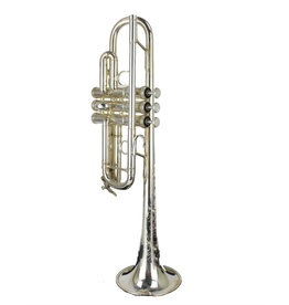 Shires Shires 5S Silver C trumpet