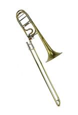 Edwards Edwards 321CFB Tenor Trombone w/Alessi Valve
