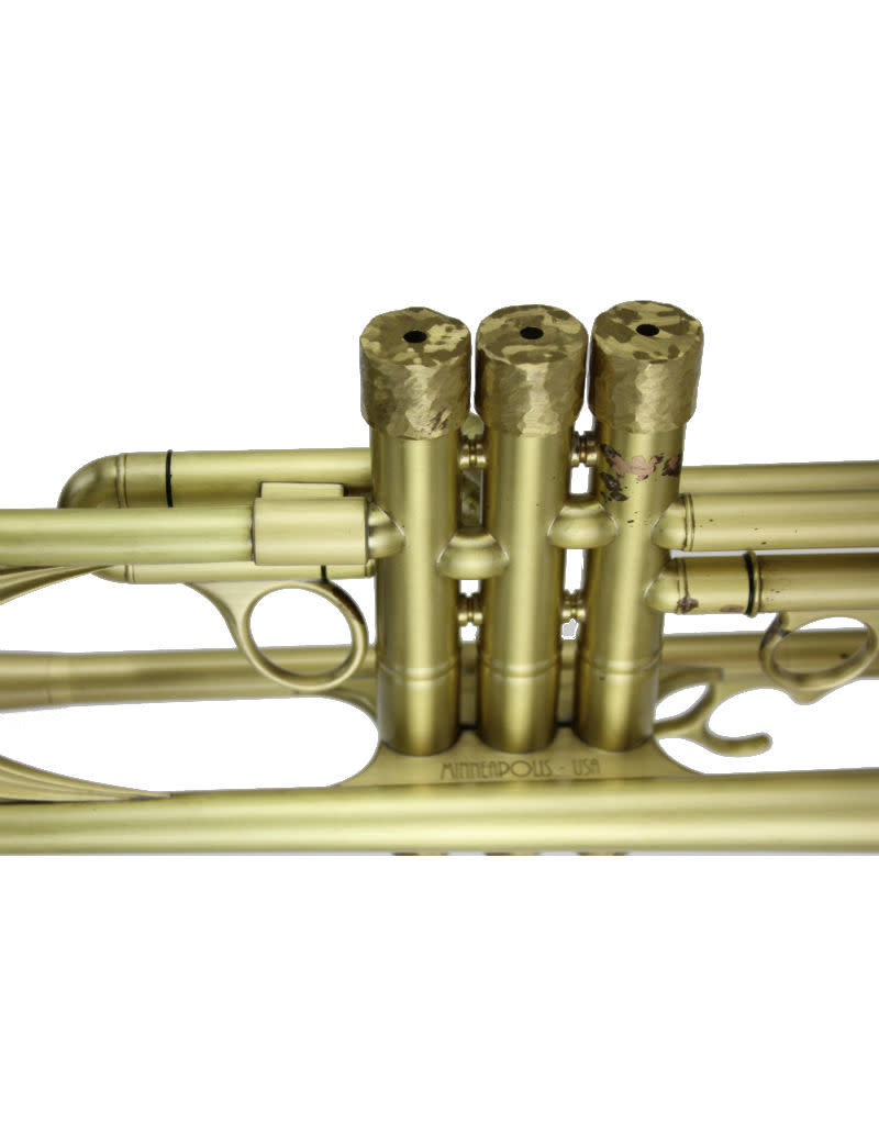 Harrelson Harrelson Summit Bb Trumpet