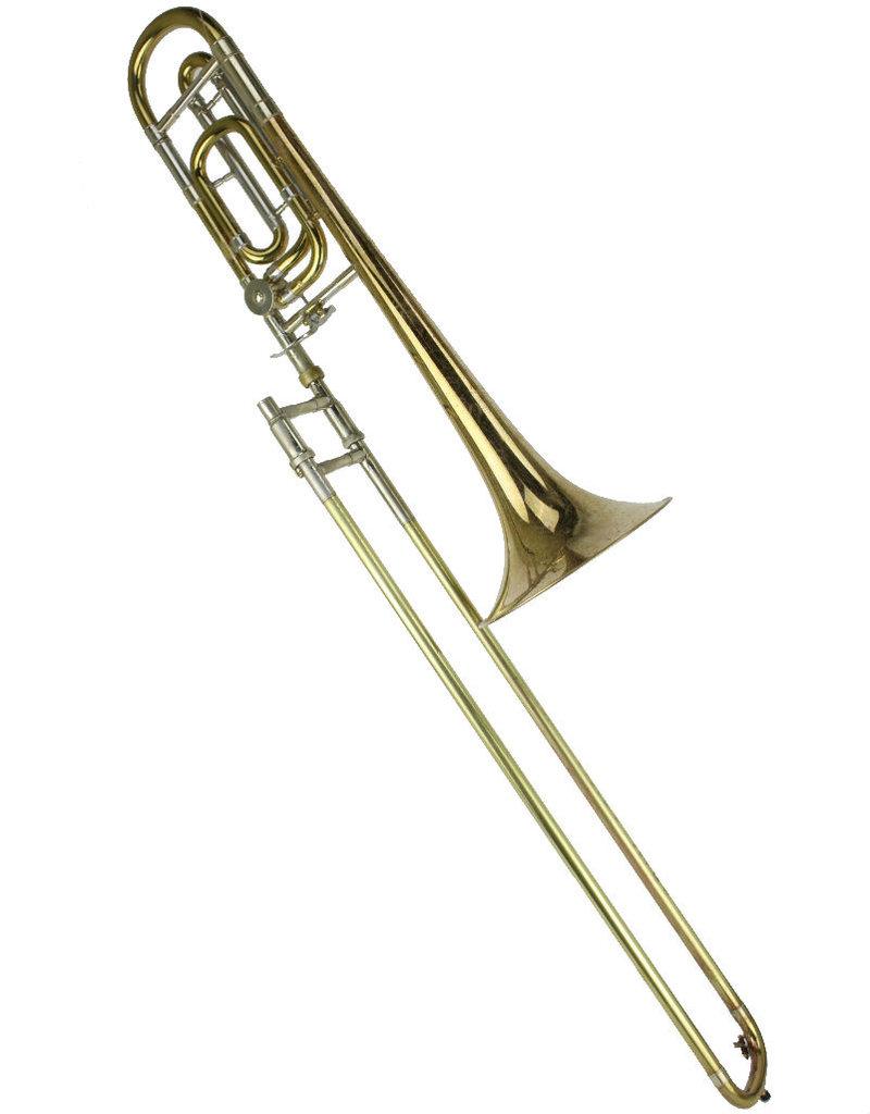 Vincent Bach Bach Stradivarius Model 36G Tenor Trombone