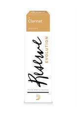 D'Addario D'Addario Reserve Evolution Clarinet Mouthpiece