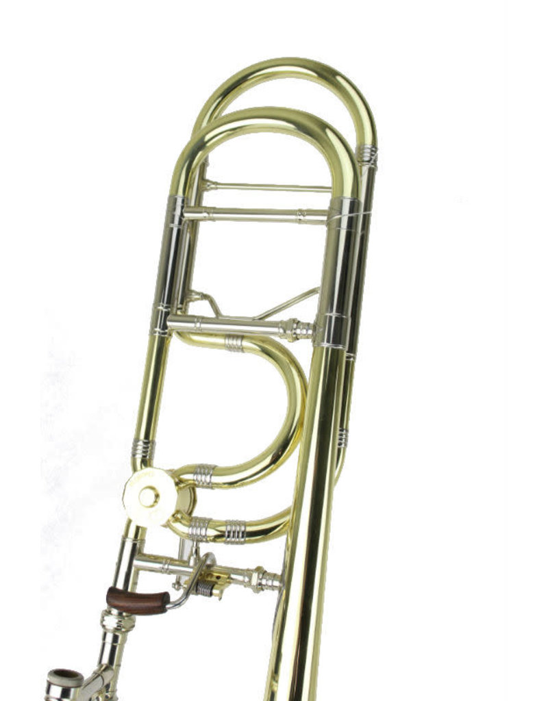 Conn Conn 88H-Grennhoe Tenor Trombone