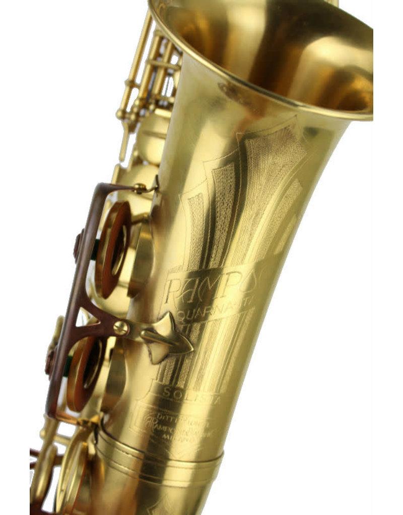 """Rampone Rampone """"Solista"""" Alto Saxophone"""