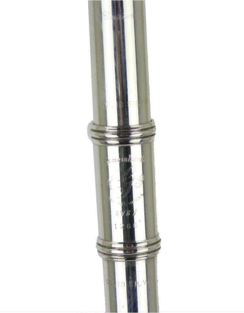 Gemeinhardt Gemeinhardt KG XVBI C Flute