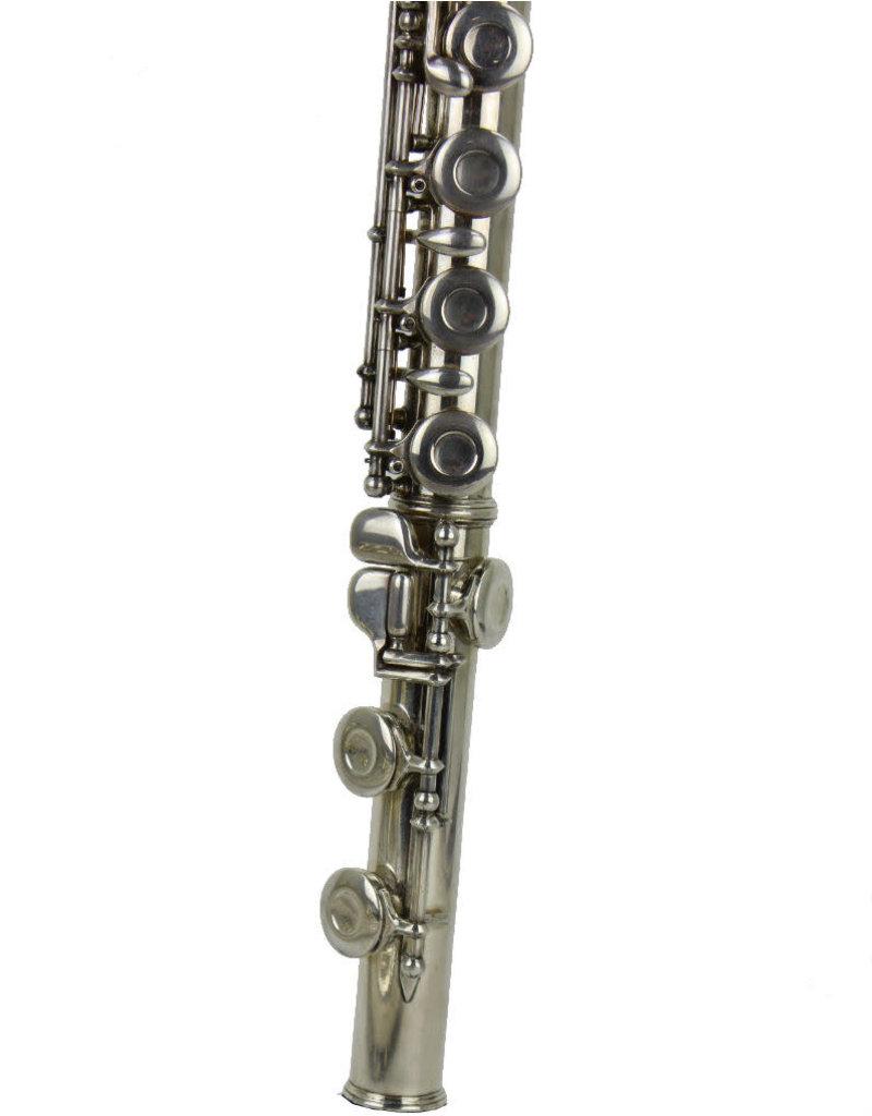 Haynes Haynes 'Commercial Model' C Flute w/ C Foot