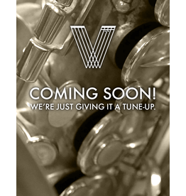 "Conn Conn New Wonder II ""Chu Berry"" Alto Saxophone Silver Plate"