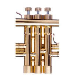 KGU Brass KGU Brass Heavy Trim Kit for Trumpet