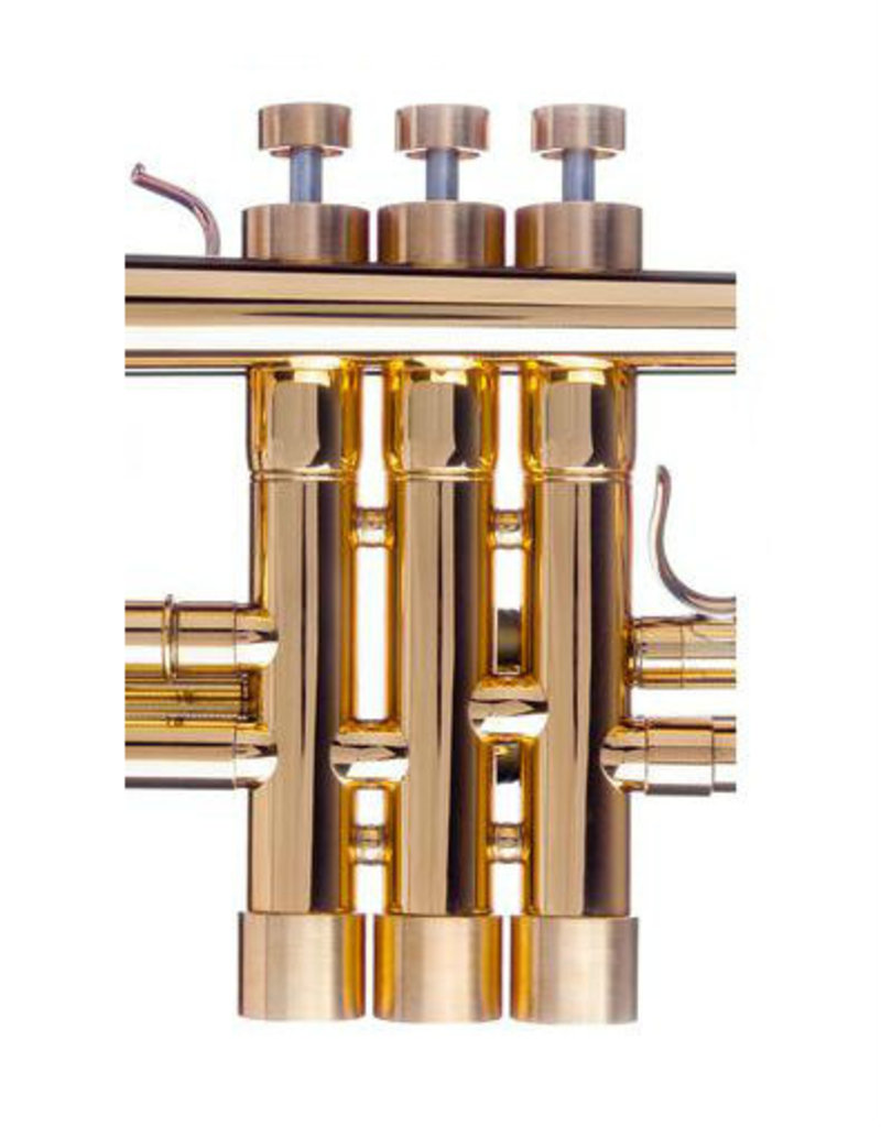 KGU Brass KGU Brass Heavy Trim Kit for Trumpet