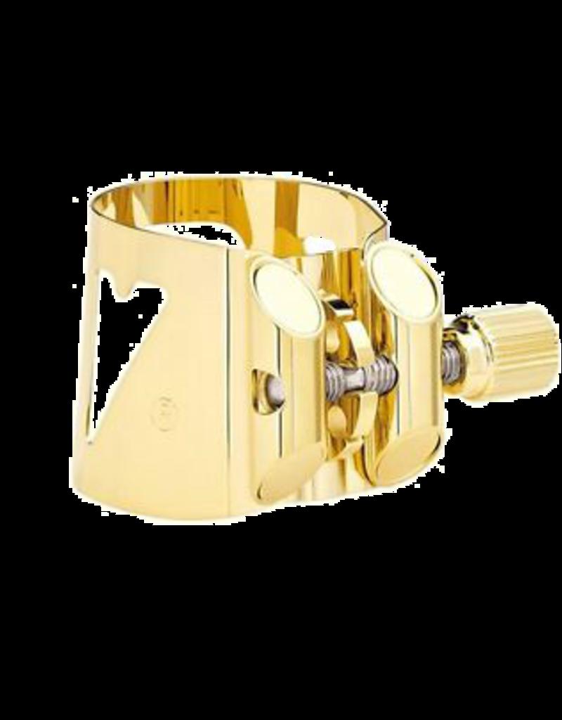 Vandoren Vandoren Optimum Ligature and Plastic Cap for Eb Clarinet