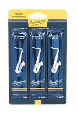 Vandoren Vandoren Traditional Tenor Saxophone Reeds (3 Pack)