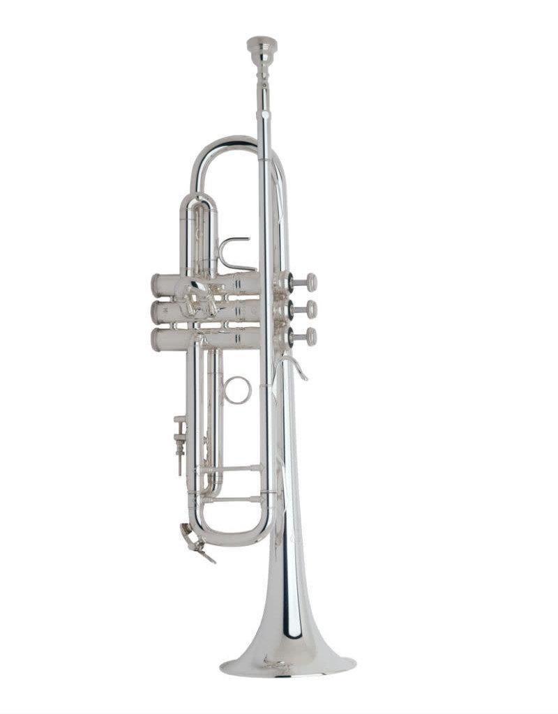 Vincent Bach Vincent Bach Stradivarius Model 72 Bb Trumpet