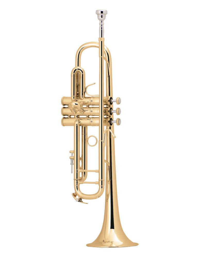 Vincent Bach Vincent Bach Stradivarius Model 72 Bb Trumpet Lightweight