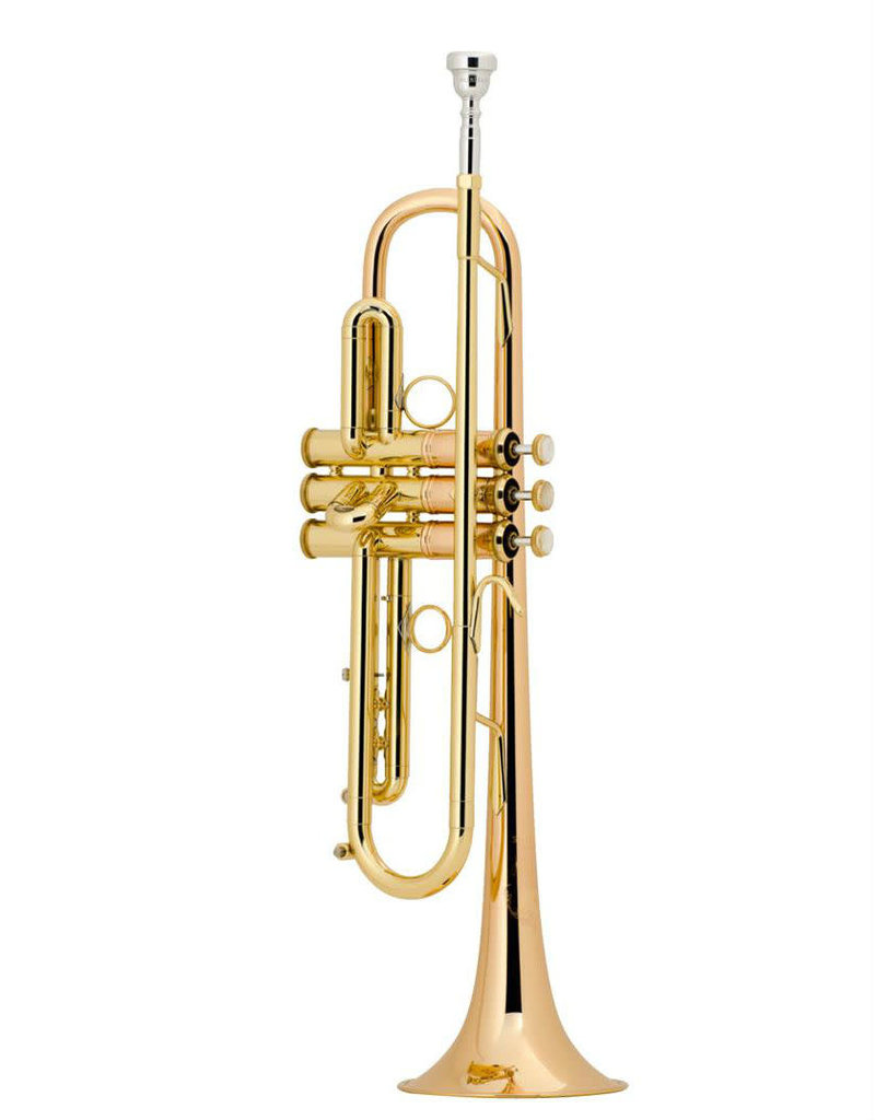 Vincent Bach Vincent Bach Commercial Bb Trumpet Large Bore
