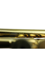 Blackburn Blackburn C Trumpet in Gold Plate