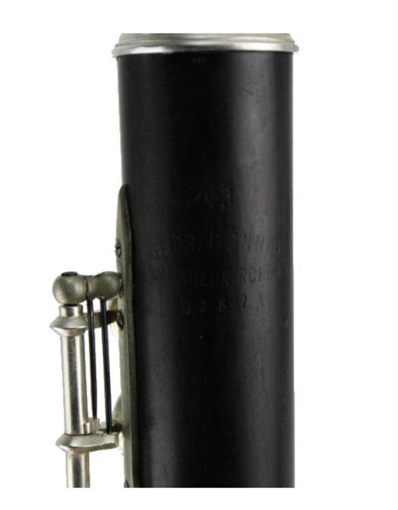 Moennig Moennig Wooden C Flute