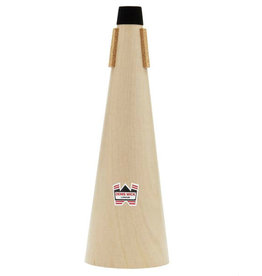 Denis Wick Denis Wick Wooden Straight Mute for Flugelhorn