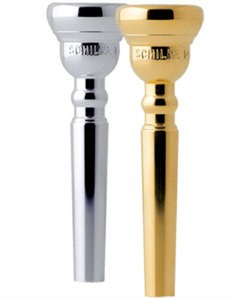 Schilke Schilke Standard Trumpet Mouthpiece
