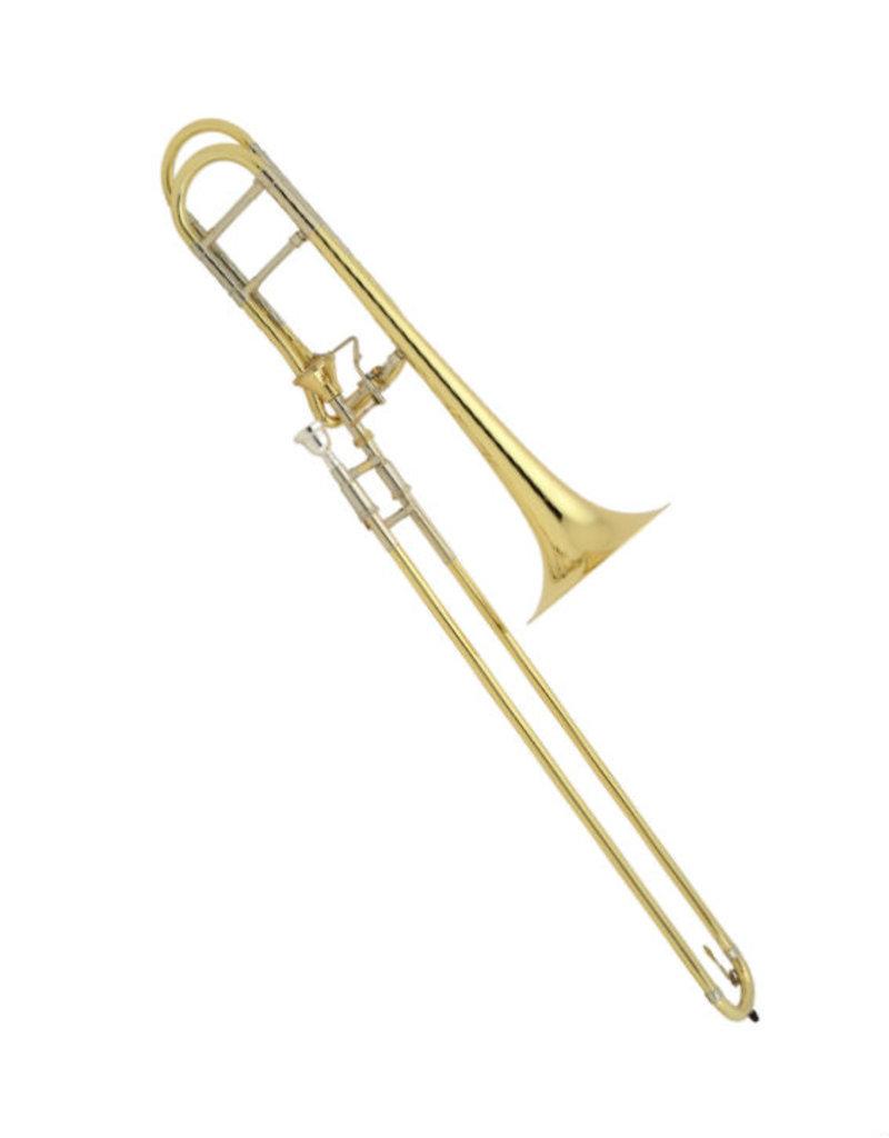 Vincent Bach Vincent Bach Artisan' Tenor Trombone Axial Flow Valve