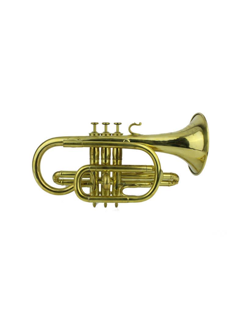 Adolphe Sax Adolphe Sax Bb/A/Ab/G Cornet