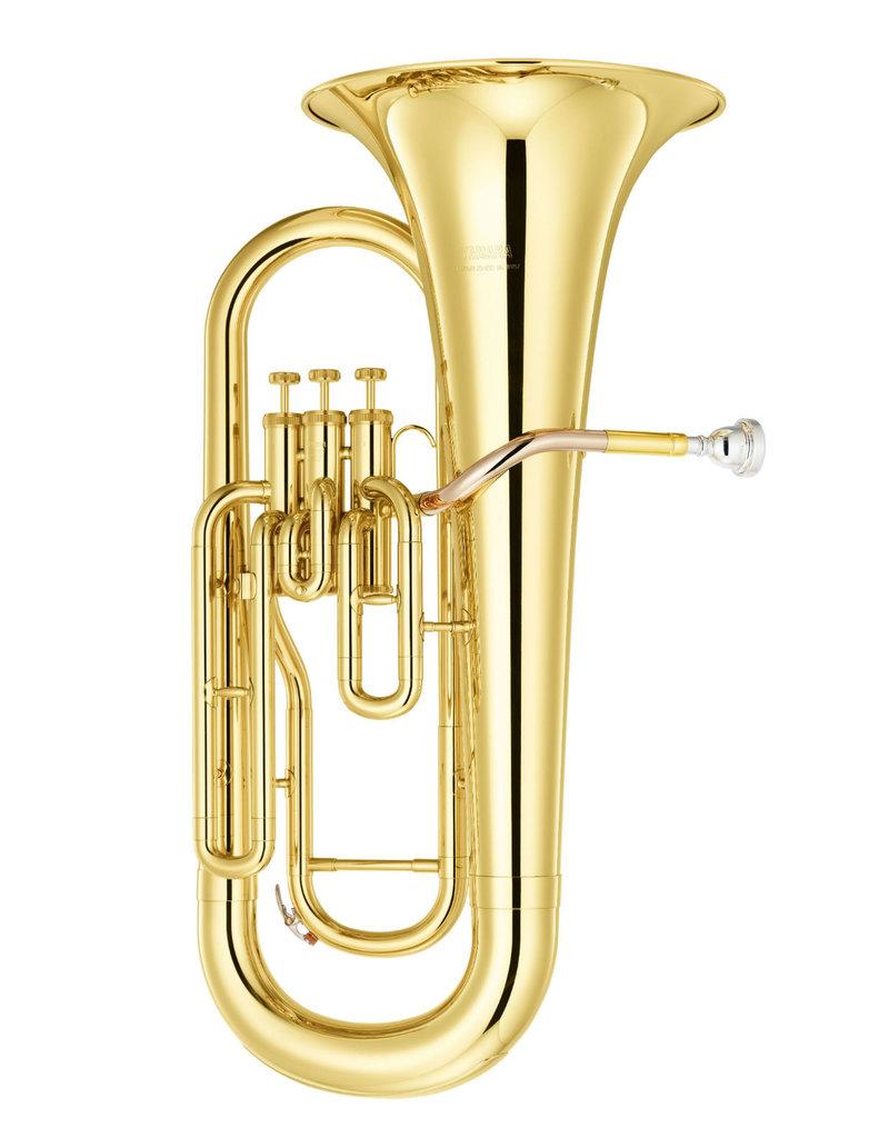 Yamaha Yamaha YEP-201 Standard Euphonium