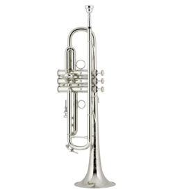 Vincent Bach Vincent Bach Model 43 Stradivarius, Bronze Bell Bb Trumpet