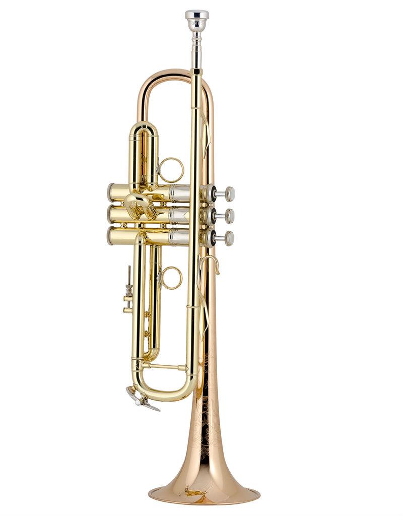 Vincent Bach Vincent Bach Model 43 Stradivarius Bb Trumpet w/Bronze Bell