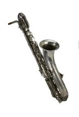 King King Zephyr Baritone Saxophone