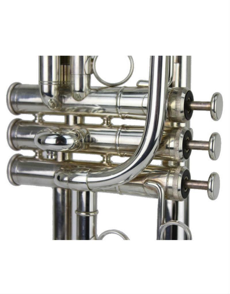 Kanstul Kanstul 'Model 1523' Eb/D Trumpet