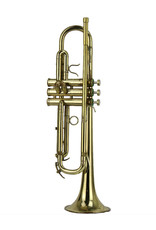 Olds Olds Custom Crafted w/ 18B lead pipe Bb Trumpet