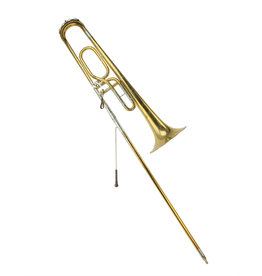 Lidl Josef Lidl F Contrabass Trombone