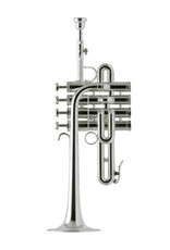 Schilke Schilke P5-4 Piccolo Trumpet in Bb/A w/Butler-Geyer Conversion