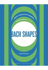 Musaeum Clausum Press DeLucia: Bach Shapes