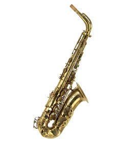 Selmer Selmer Super Balanced Action Alto Saxophone