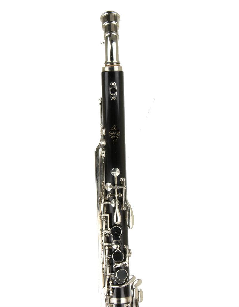 Noblet Noblet Alto Clarinet in Eb