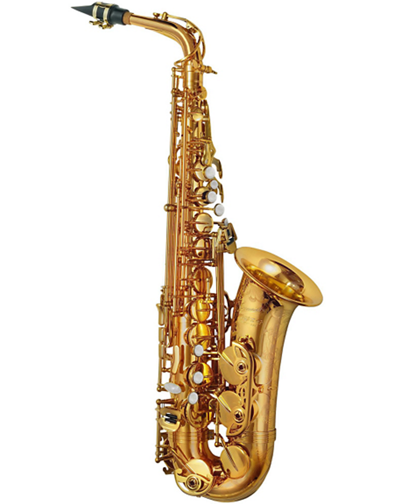 P. Mauriat P. Mauriat Master 97 Alto Saxophone