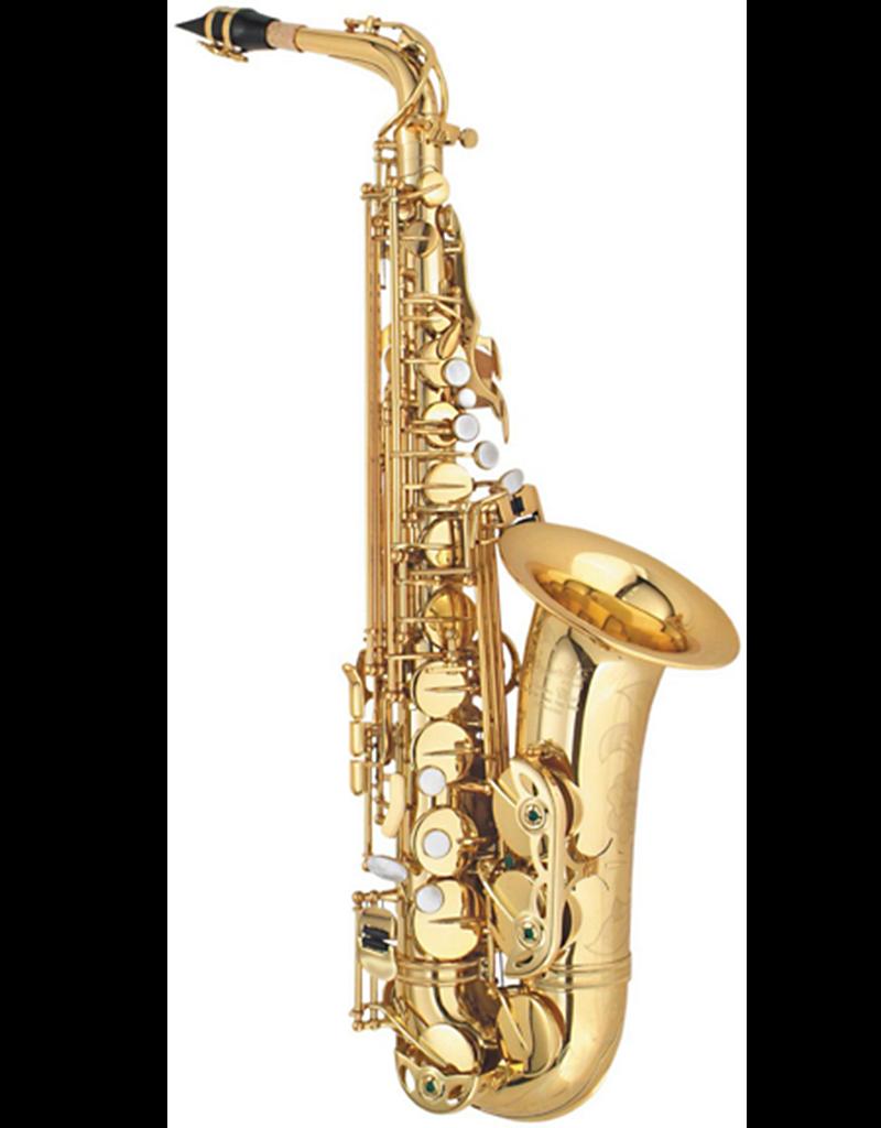 P. Mauriat P. Mauriat System 67 Professional Alto Saxophone