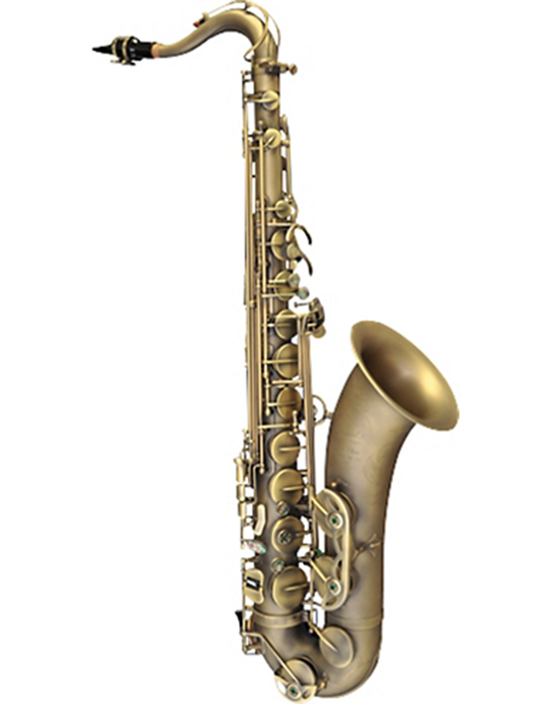 P. Mauriat P.Mauriat System 66 Professional Tenor Saxophone