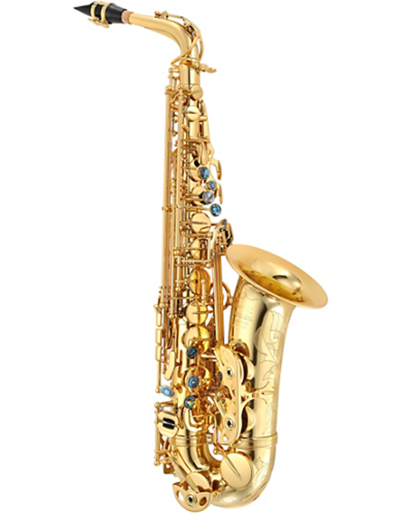 P. Mauriat P.Mauriat System 76 Alto Saxophone